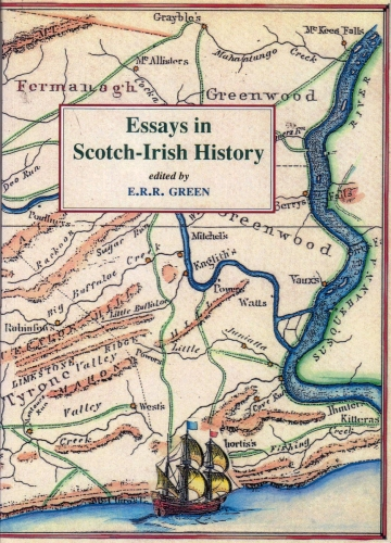essays in scotch irish history The complexity of the history of the scotch-irish has required it to be sketched in some detail this essay will not deal further with what happened in scotland and ireland in the 17th and 18th centuries, but the preceding paragraph reveals one particularly important point in studying the different groups who came to north.