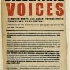 Dissenting Voices: Rediscovering the Irish Progressive Presbyterian Tradition