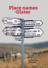 Place names in Ulster
