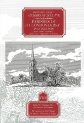 Ordnance Survey Memoirs of Ireland, Vol 6: Londonderry, 1830, 1834, 1836