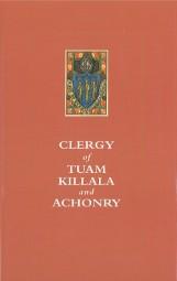 Clergy of Tuam, Killala and Achonry