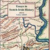 Essays In Scotch-Irish History