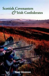 Scottish Covenanters & Irish Confederates