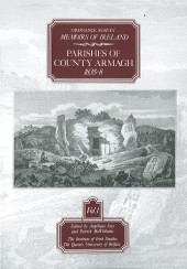 Ordnance Survey Memoirs of Ireland Vol 1: County Armagh, 1835–8
