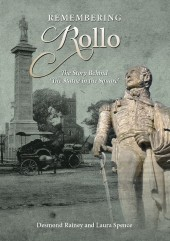 Remembering Rollo: The story behind 'The Statue In the Square'
