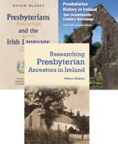 Presbyterians in Ireland Bundle