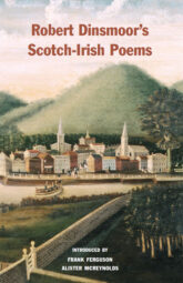 The Poems of Robert Dinsmoor: The 'Rustic Bard' of New Hampshire (Read while you wait)