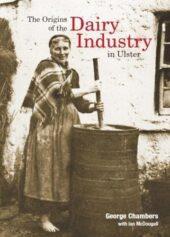 The Origins of the Dairy Industry in Ulster (eBook)