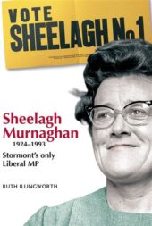 Sheelagh Murnaghan – Stormont's Only Liberal MP (Read while you wait)